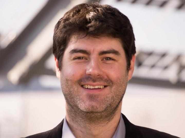 Sébastien LA FONTAINE
